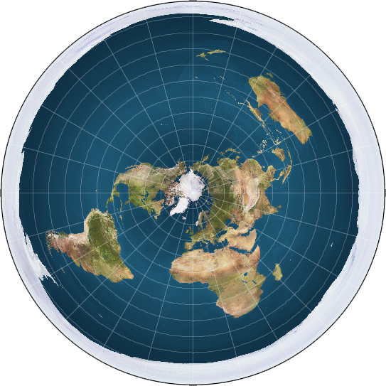Flat Earth   Frequently Asked Questions   The Flat Earth Wiki