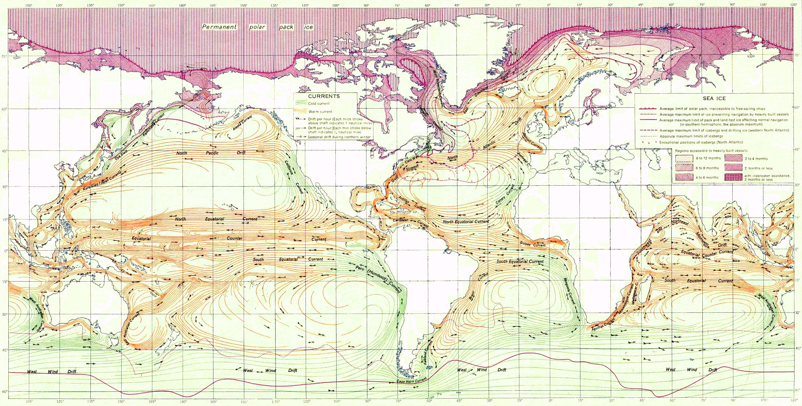Coriolis Effect (Weather) - The Flat Earth Wiki
