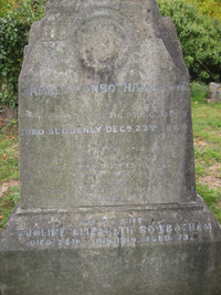 Rowbotham Tombstone.png